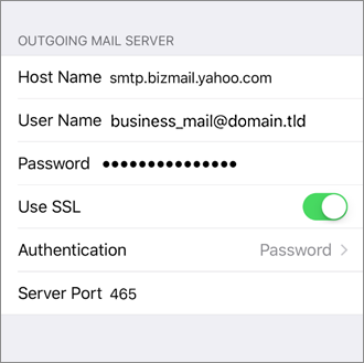 how to install yahoo mail on mac